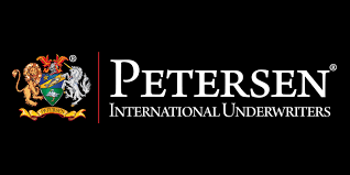 Petersen International Underwriters logo